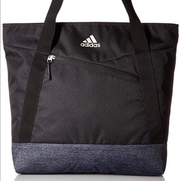 adidas Handbags - Adidas Squad Tote Bag
